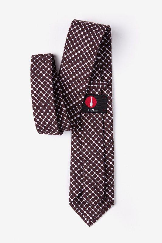 descanso Extra Long Tie Photo (2)