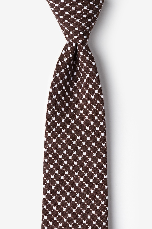 descanso Extra Long Tie Photo (0)