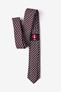 Descanso Skinny Tie