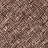 Brown Cotton Galveston Extra Long Tie