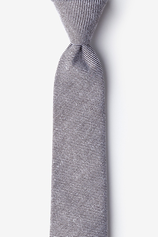 Hitchcock Skinny Tie Photo (0)