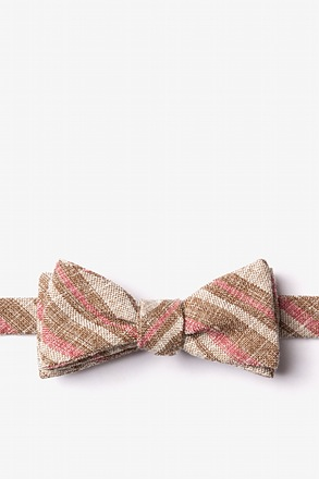 Katy Brown Skinny Bow Tie