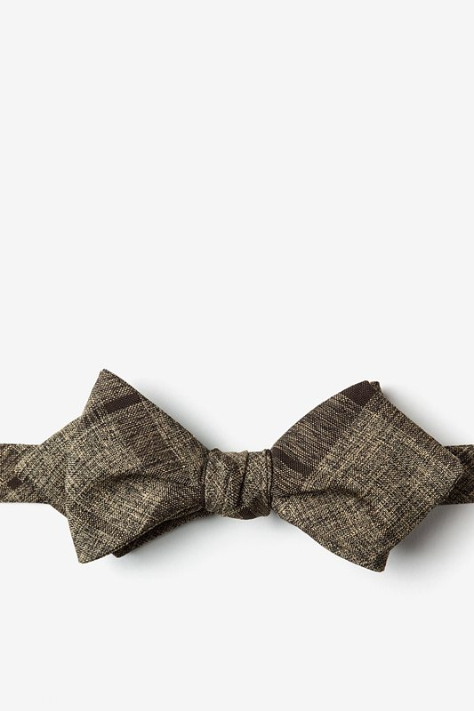 Kirkland Diamond Tip Bow Tie Photo (0)