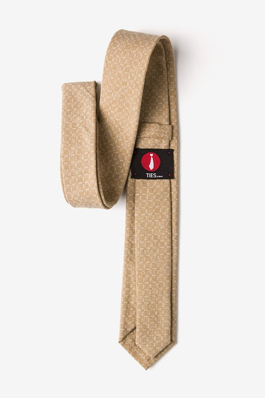 Nixon Skinny Tie Photo (2)