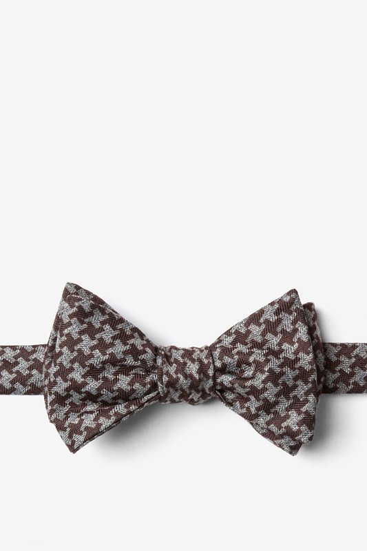 Tempe Butterfly Bow Tie
