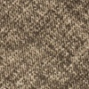 Brown Cotton Yuma Extra Long Tie