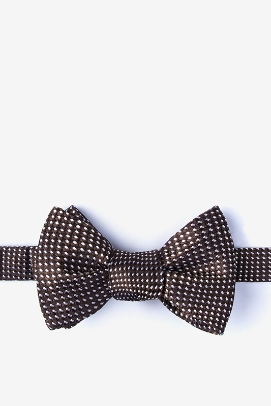 Groote Self-Tie Bow Tie Photo (0)