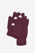 Texting Gloves by Scarves.com