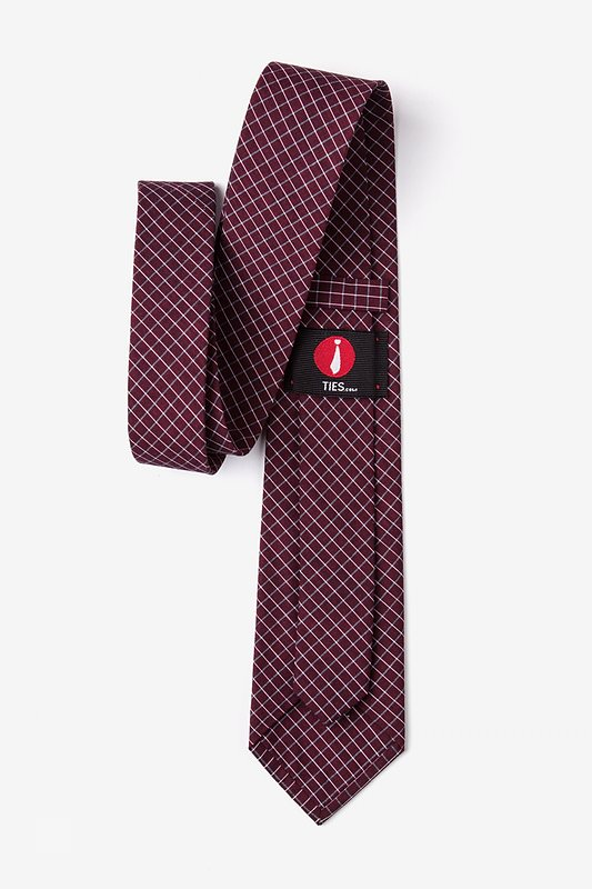 Holbrook Extra Long Tie