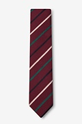 Houston Skinny Tie