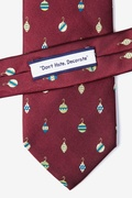 Don't Hate, Decorate Tie