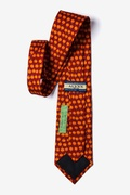 Pumpkin Patch Tie by Alynn Novelty
