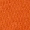 "Burnt Orange Silk Burnt Orange 3"" Skinny Tie"