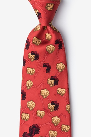 Mad Cow Tie