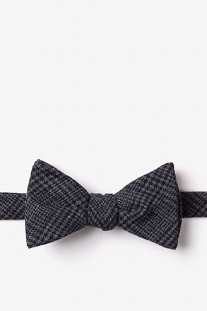 _Cottonwood Self-Tie Bow Tie_