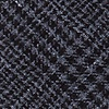 Charcoal Cotton Cottonwood Tie