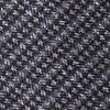 Charcoal Cotton Gilbert Pocket Square
