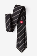 Seagoville Extra Long Tie Photo (2)
