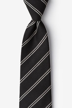 Seagoville Extra Long Tie