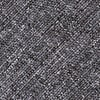 Charcoal Cotton Tioga Extra Long Tie