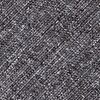 Charcoal Cotton Tioga Skinny Tie