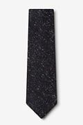 Wilsonville Charcoal Tie Photo (1)