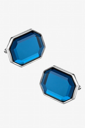 Crown Jewel Cufflinks