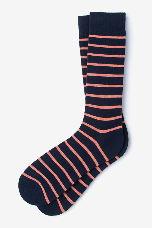 Virtuoso Stripe Sock Photo (0)