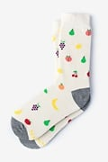 My Favorite Pear Women's Sock