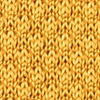 Daffodil Silk Textured Solid Knit Tie