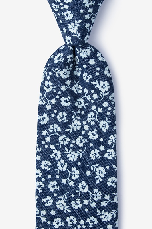 Bluebell Tie