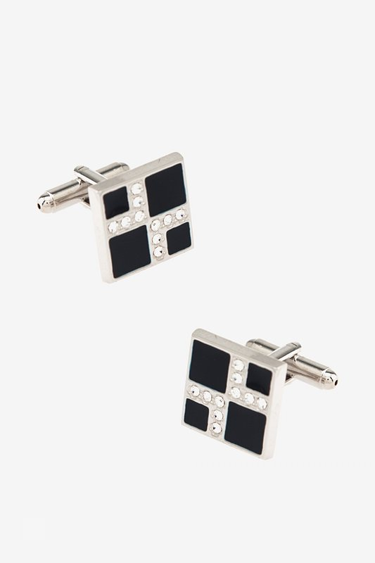Make a Point Cufflinks Photo (0)