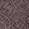 Dark Brown Cotton Galveston Pocket Square