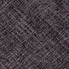 Dark Gray Cotton Galveston Extra Long Tie