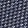 Dark Gray Silk Mindanao Tie
