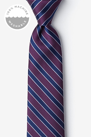 Washable Larry Tie