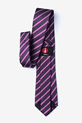 Barrow Fuchsia Tie Photo (1)