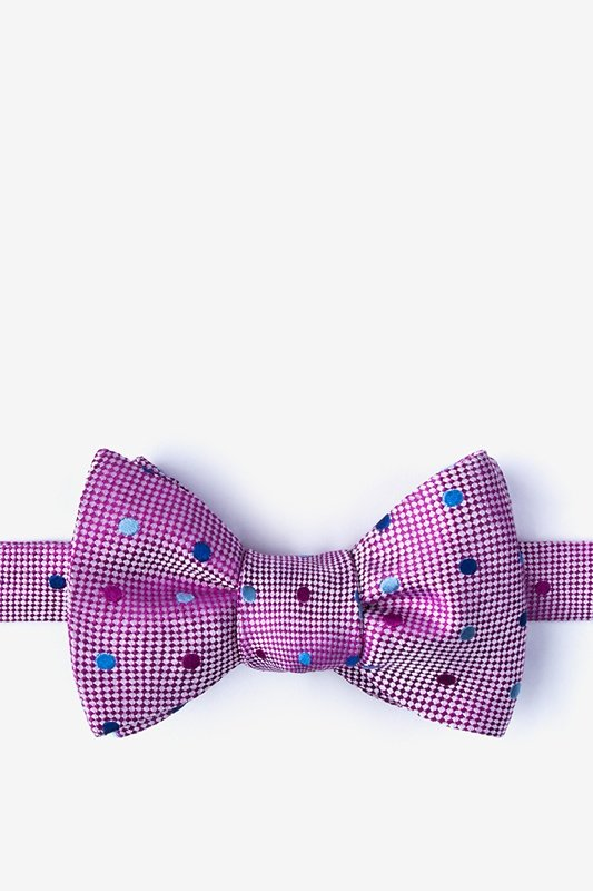 Canary Bow Tie