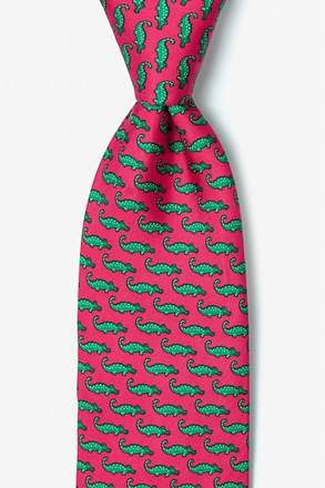 Mini Alligators Tie