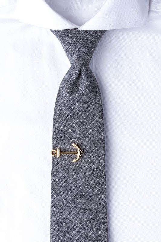 Anchor Tie Bar Photo (2)