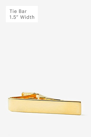 _Executive Clasp Tie Bar_
