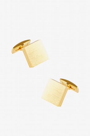 The Block Cufflinks