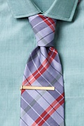 Executive Clasp Tie Bar