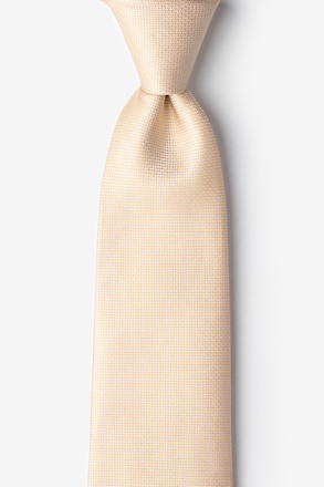 _Luzon Gold Extra Long Tie_