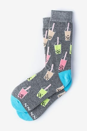Boba is Life Women's Sock