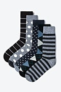 Einstein Sock Pack Photo (0)