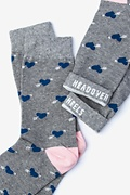 Head Over Heels Women's Sock Photo (1)