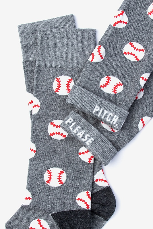 Pitch, Please Sock Photo (1)