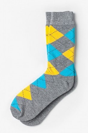 Westminster Argyle Sock