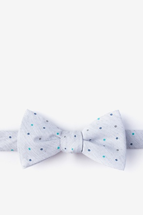 _Alliance Self-Tie Bow Tie_